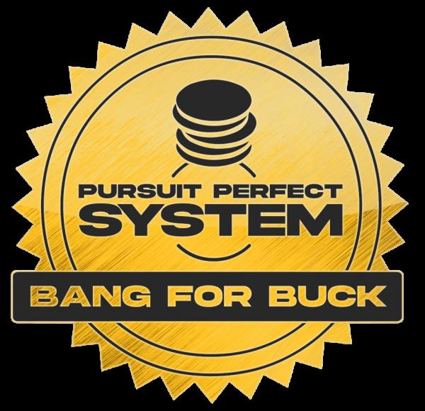 Serious Bang for Buck Award Website png