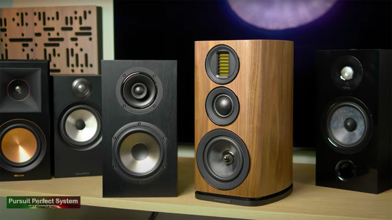 Best Affordable HiFi Speakers