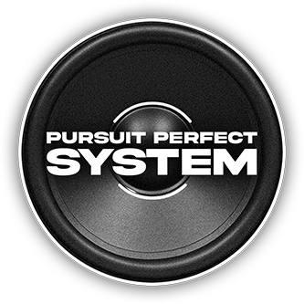 Pursuit Perfect System Logo