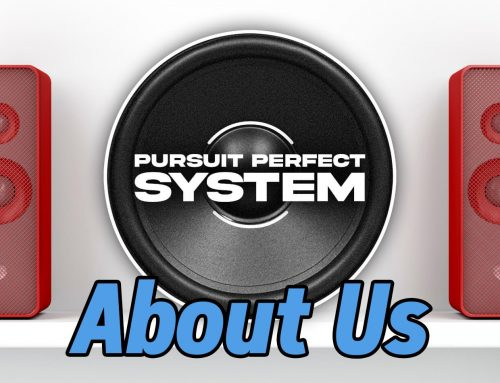 About Pursuit Perfect System