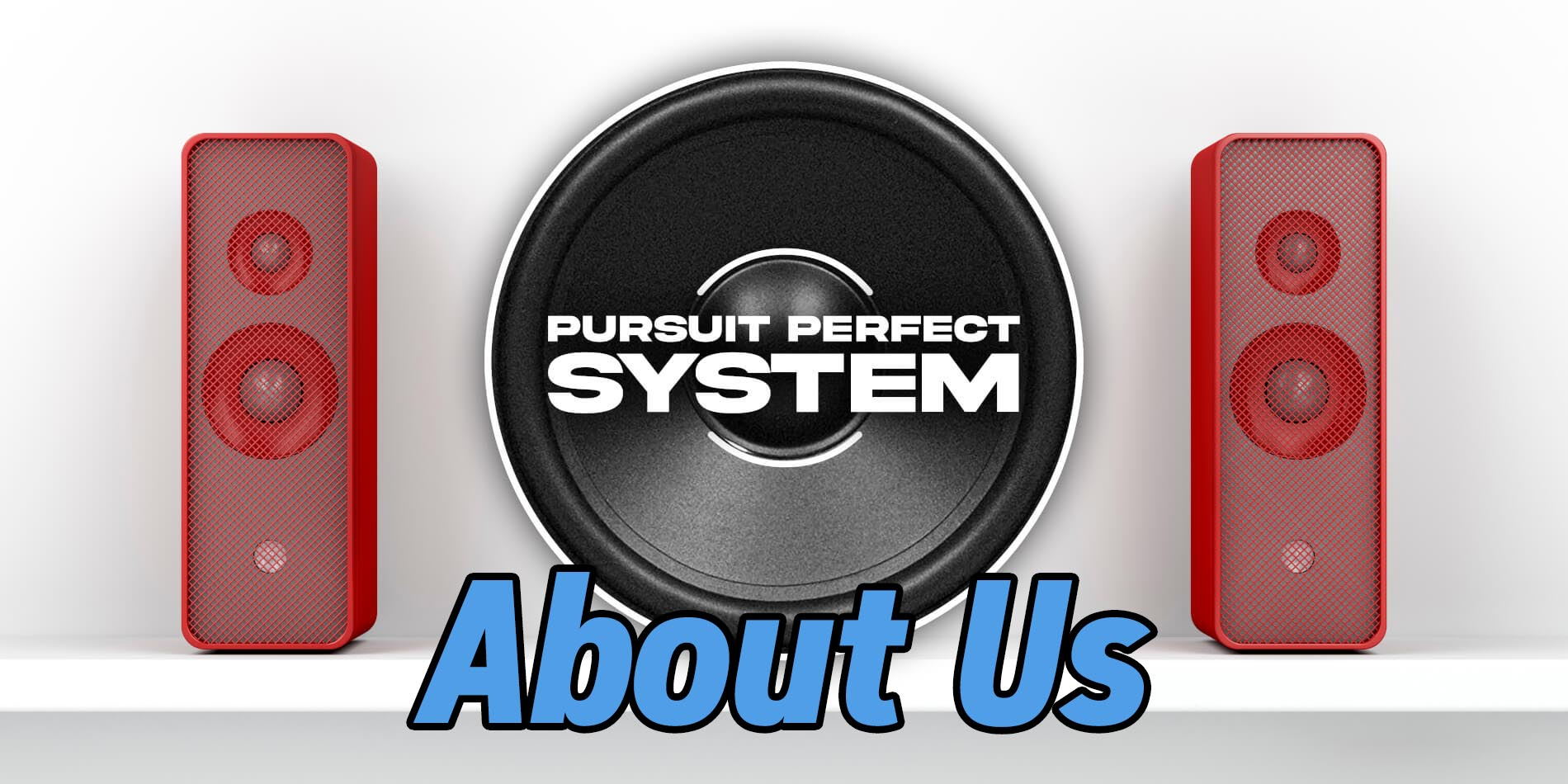 Pursuit Perfect System about us