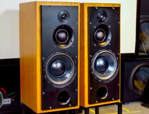 ATC SCM50 ASL Active HiFi Speaker Review