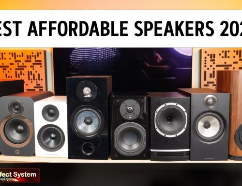 Completing a Bookshelf Speaker Group Mega-Test