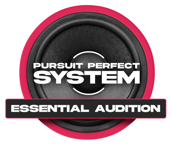 Pursuit Perfect System Essential Audition Awards