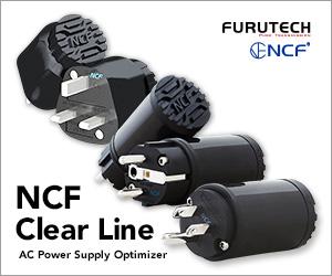 Furutech clearline Banner