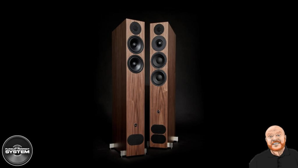 pmc PMC fact signature series has walnut added to its line up of luxury finishes website news 2