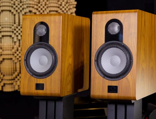 Outstanding! Marten Parker Duo Speakers Review