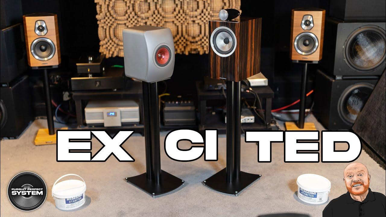 atacama nexxus speaker stands video website