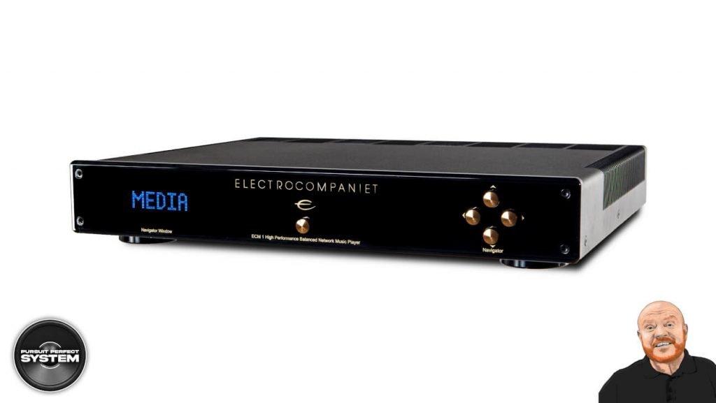 electrocompaniet roon ready ECI6 amplifier streamer speaker website 2