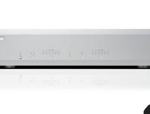 Musical Fidelity NEW M3x Fully Discrete Phono Stage