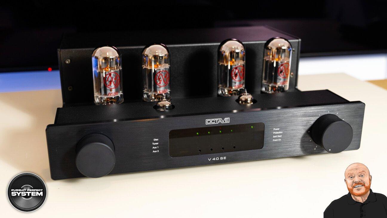 octave v40 se tube integrated amplifier review website 12