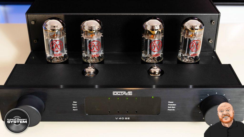 octave v40 se tube integrated amplifier review website 2