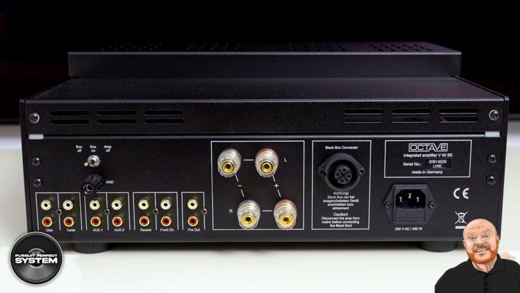 octave v40 se tube integrated amplifier review website 3