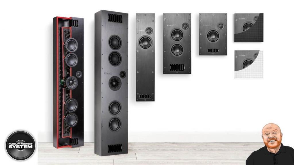 pmc speakers dolby atmos studio home cinema london UK website 3