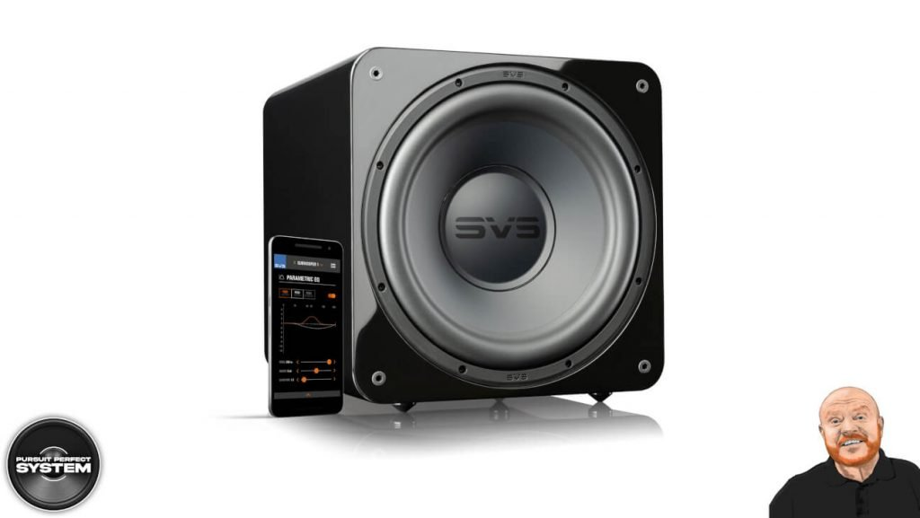 svs new 1000 pro subwoofers sealed ported bluetooth app website 2