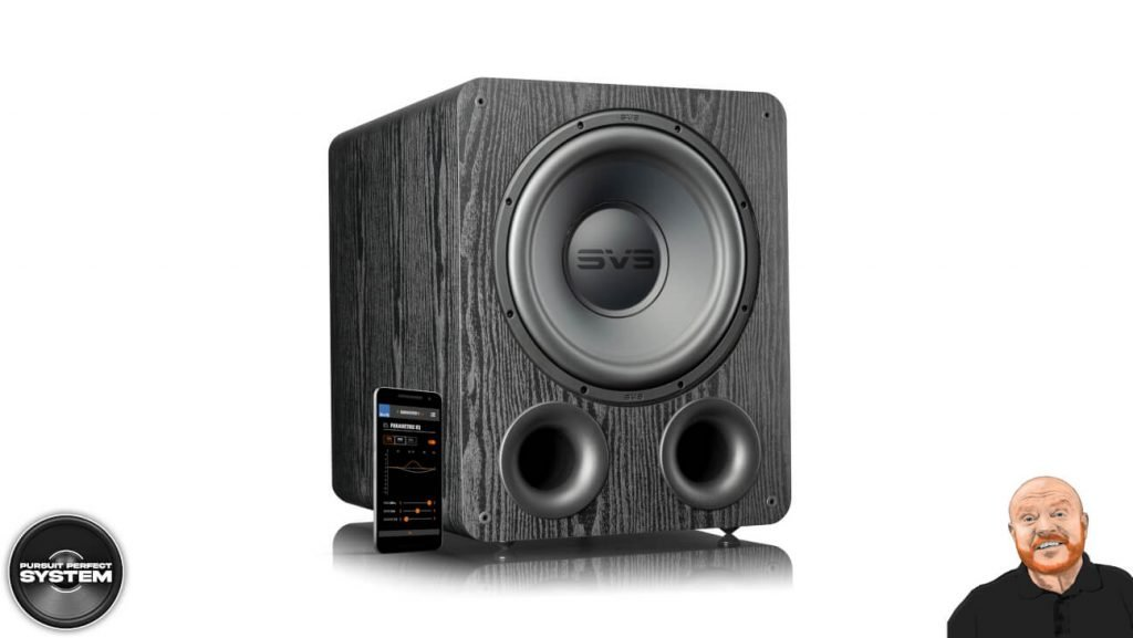 svs new 1000 pro subwoofers sealed ported bluetooth app website 3