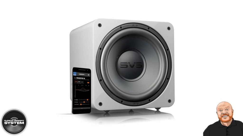 svs new 1000 pro subwoofers sealed ported bluetooth app website 4