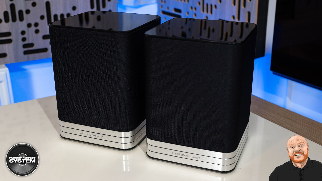 electrocompaniet tana sl2 l2 wireless active speakers website 2