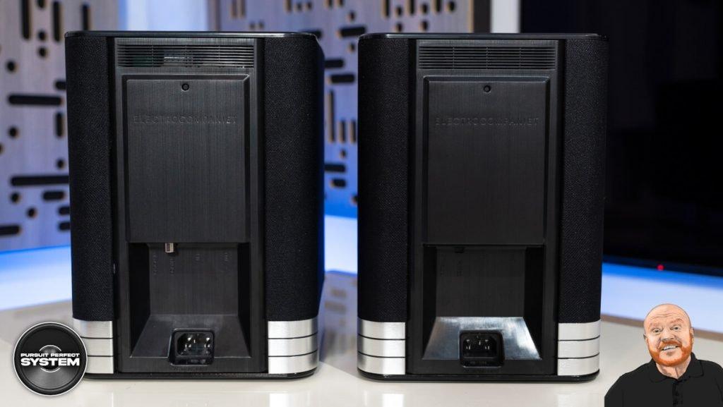 electrocompaniet tana sl2 l2 wireless active speakers website 5