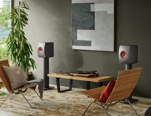 KEF LS50 Wireless II receives ROON Ready Certification™ technology