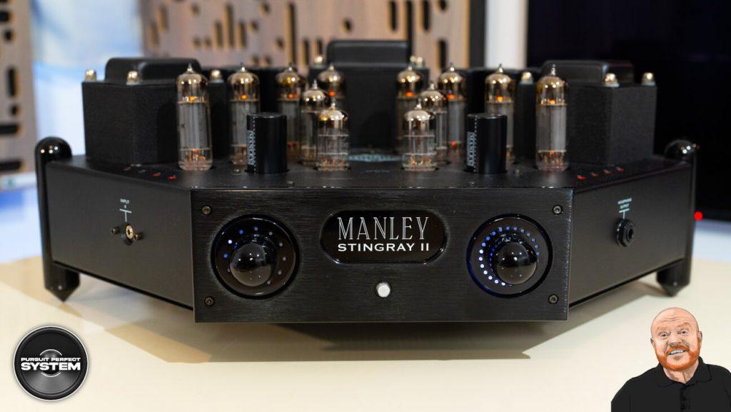 manley labs stingray II hifi tube amplifier review website 3