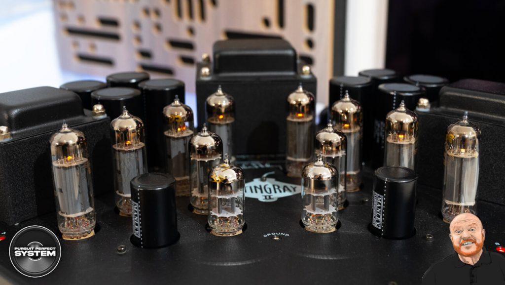 manley labs stingray II hifi tube amplifier review website 5