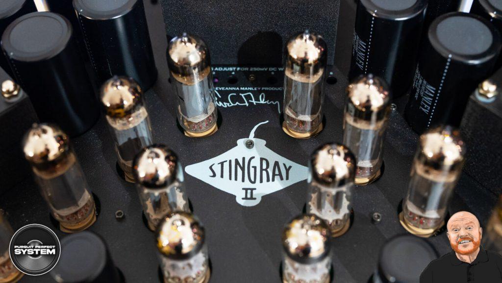 manley labs stingray II hifi tube amplifier review website 6