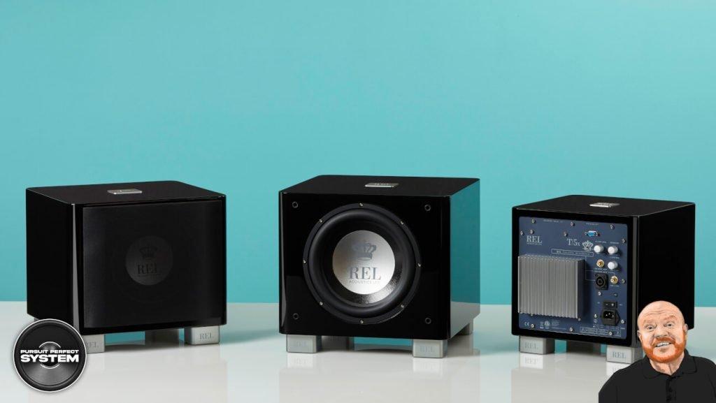 rel acoustics t3x t5x t9x subwoofers website 2