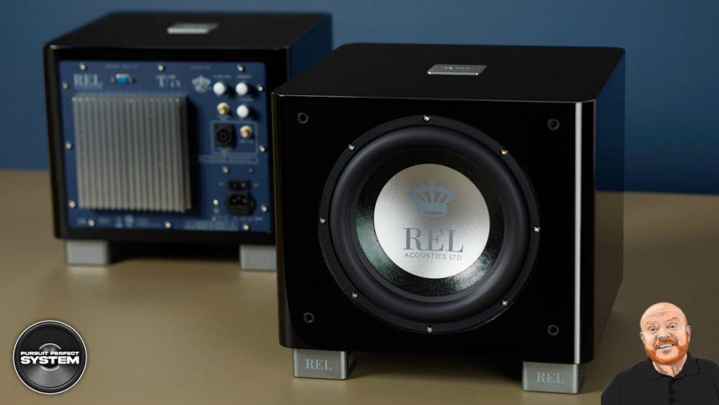 rel acoustics t3x t5x t9x subwoofers website 3