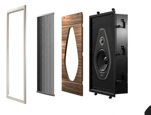 McIntosh and Sonus faber sound quality for home installations as FSUK adds 'CI-fi' ranges to portfolio