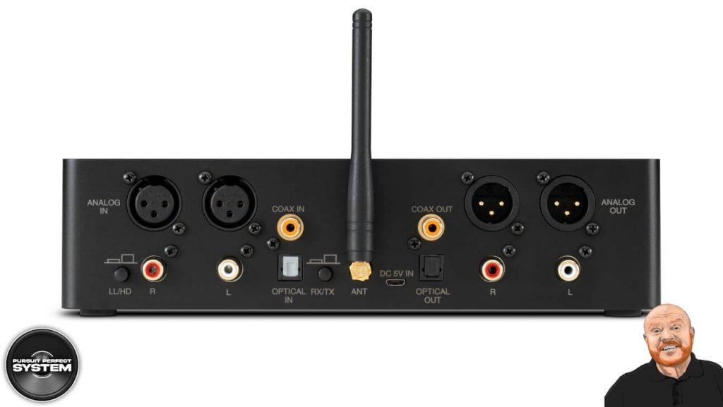 McIntosh MB20 Hifi bluetooth m,usic streamer website 4