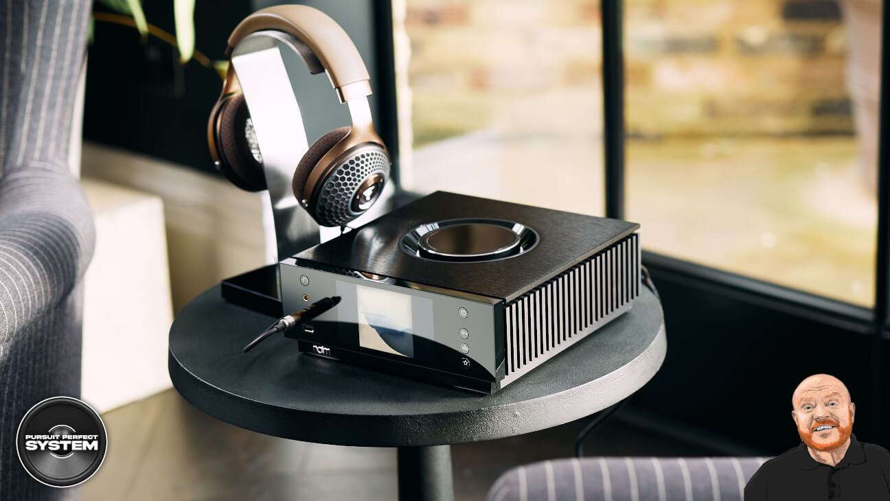 Naim Uniti Atom headphones focal website 1