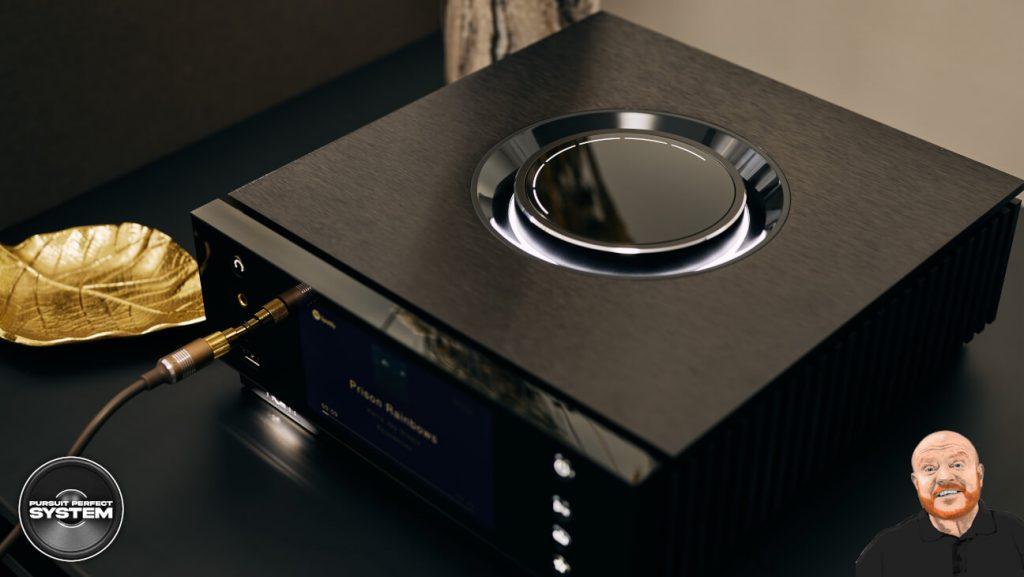 Naim Uniti Atom headphones focal website 3