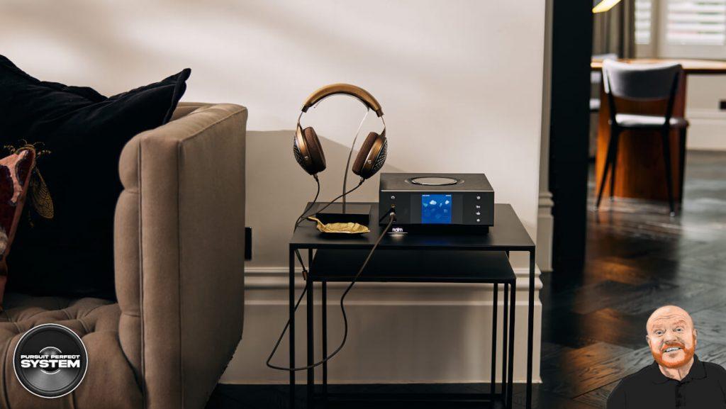 Naim Uniti Atom headphones focal website 5