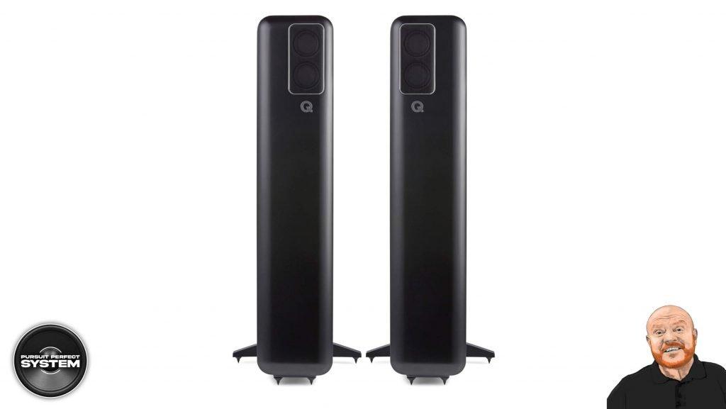 Q Acoustics Active 400 wireless lifestyle speakers website 2