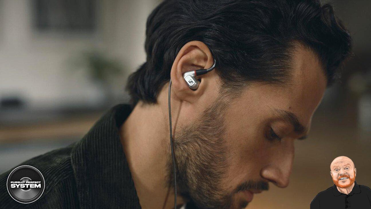 Sennheiser flagship in ear headphone earphone ie 900 website 1