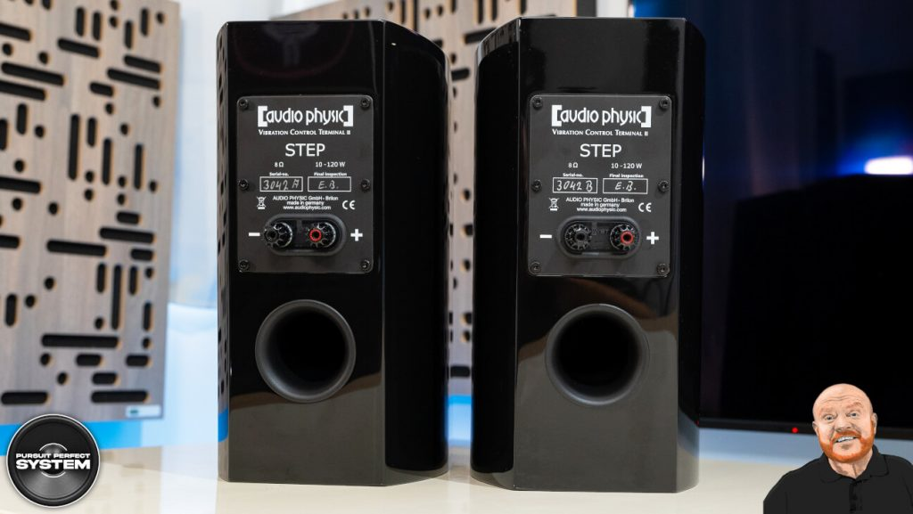 audio physic step 35 hifi speakers review website 3