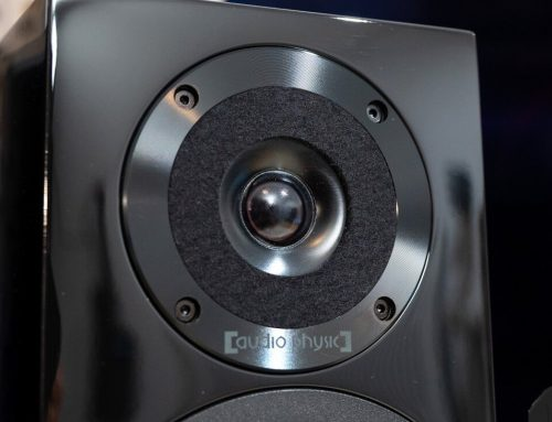 Audio Physic STEP 35 HiFi Speakers Review