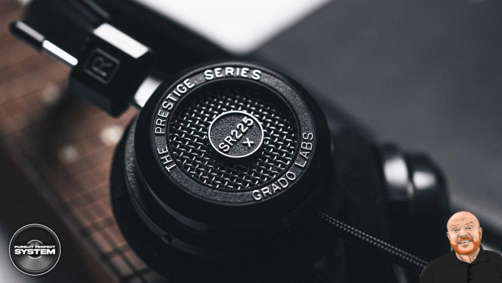 grado prestige x sr225x headphones