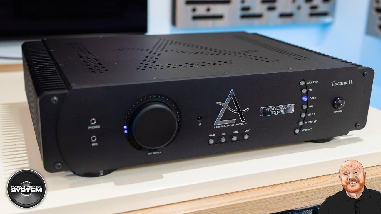 leema tucana ii anniversary integrated hifi amplifier review website 2