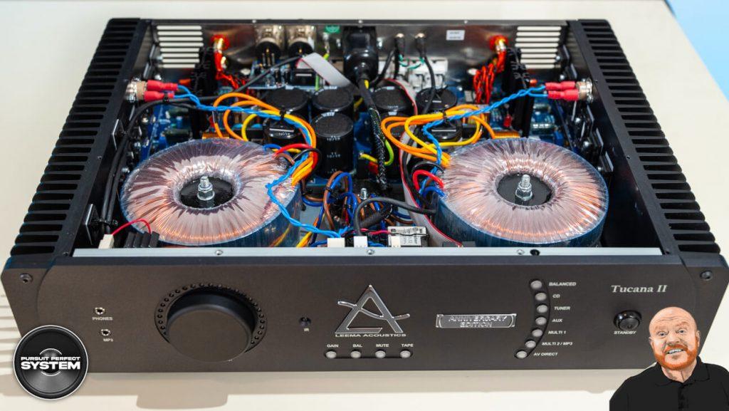 leema tucana ii anniversary integrated hifi amplifier review website 3