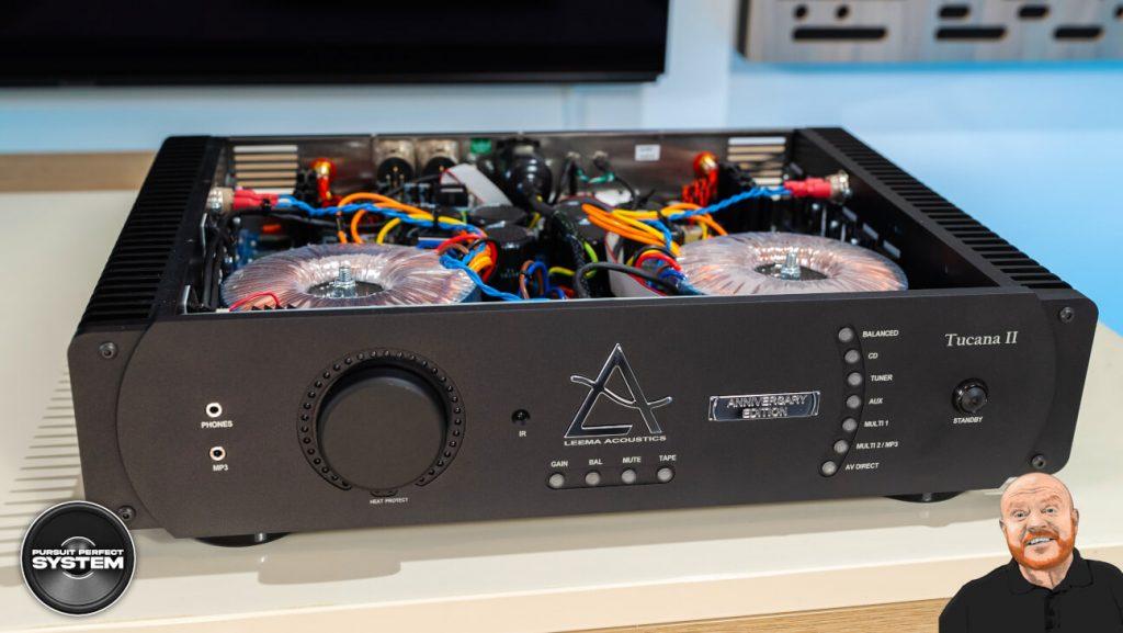 leema tucana ii anniversary integrated hifi amplifier review website 4