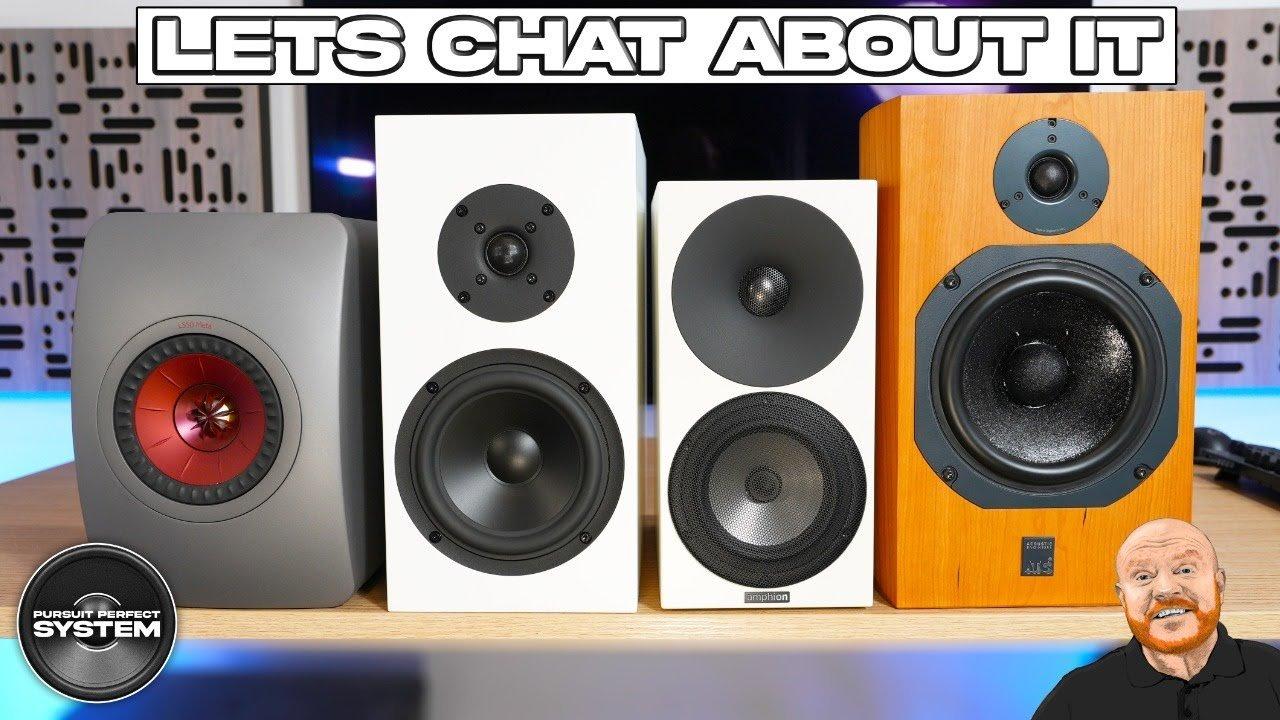 live chat kef ls50 meta
