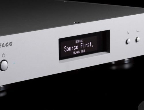 Best-ever Melco sound as the flagship N1Z music libraries receive a double upgrade