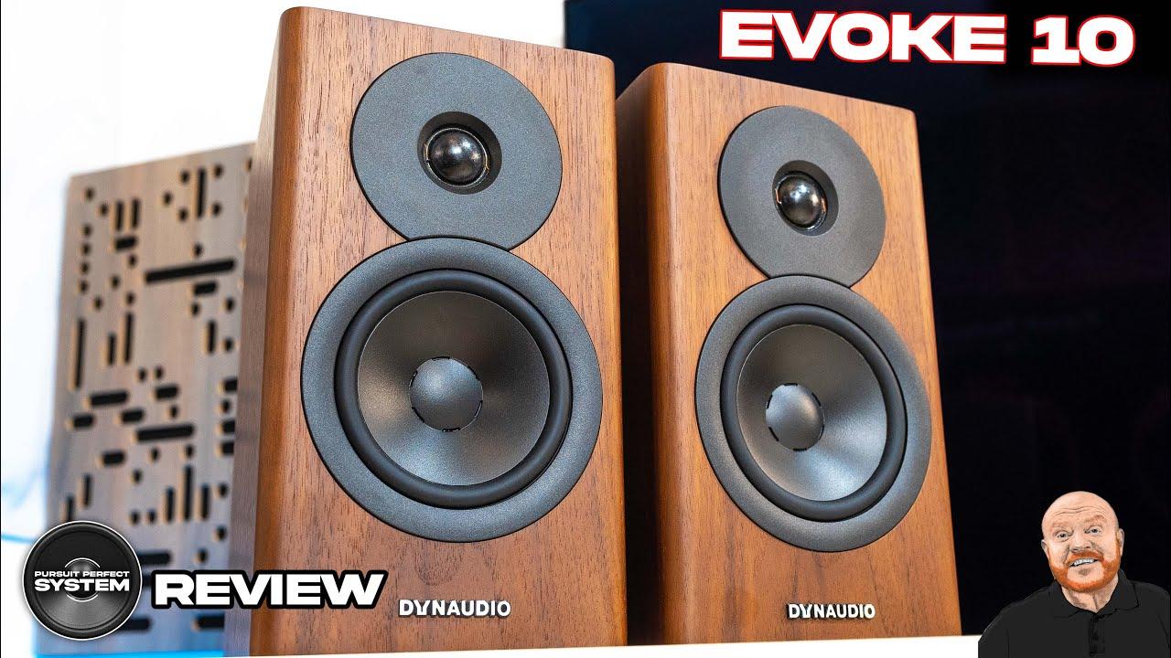 dynaudio evoke 10 hifi speakers review website small