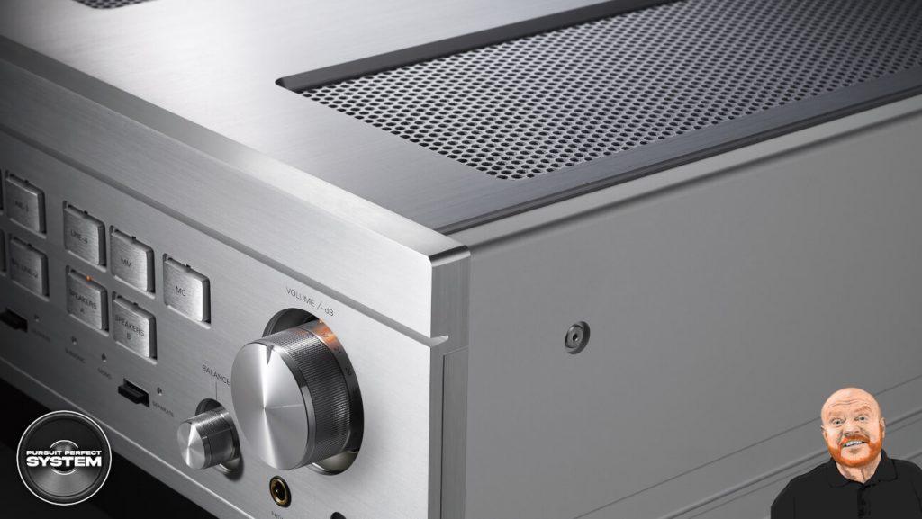 luxman l595A se special edition class integrated amplifier website 5