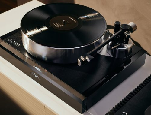 Naim Audio launches first-ever turntable