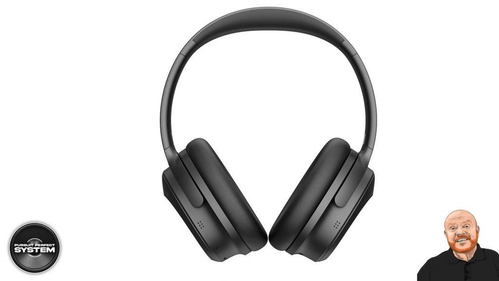 Au Sounds AU-XT ANC noise cancelling headphones website 1