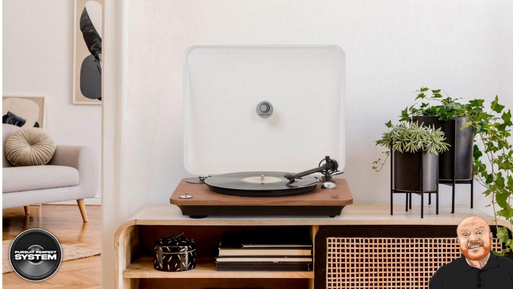 Elipson Chroma 200 400 RIAA BT Turntable website 1