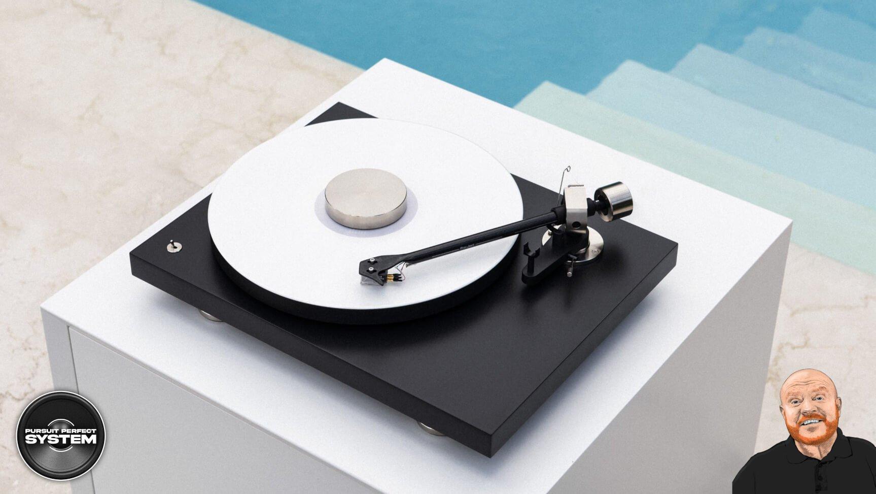 Pro-ject debut pro turntable vinyl website 1
